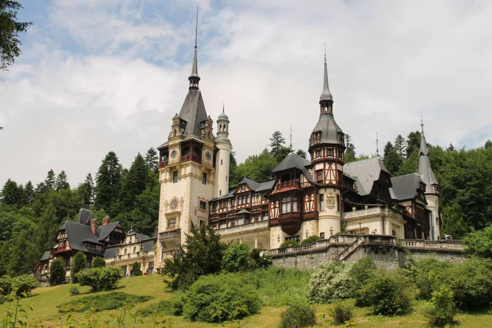 transilvania vacanza famiglia