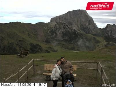 WebFotoPoint Nassfeld Madritsche