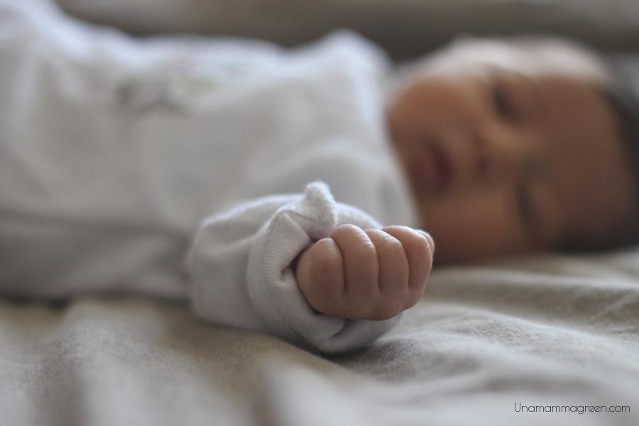 neonato doula