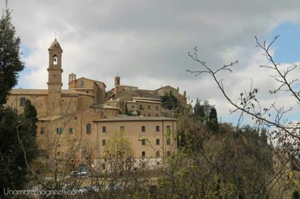val d'orcia montepulciano