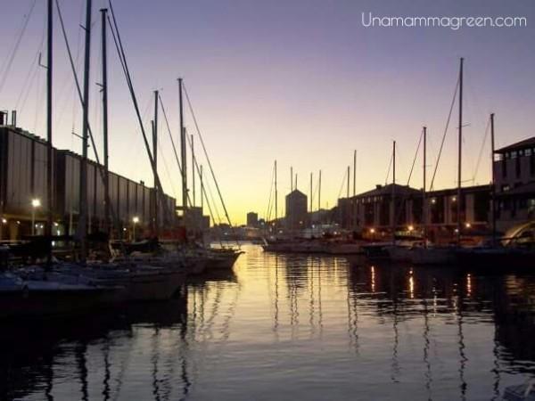 Mare porto