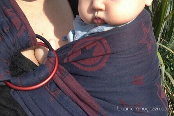 Fidella ring sling