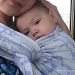 fascia rigida babymonkey