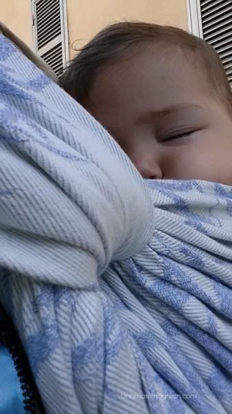 fascia babymonkey