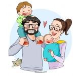 famiglia