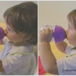 tazza per bere autonomia bambini