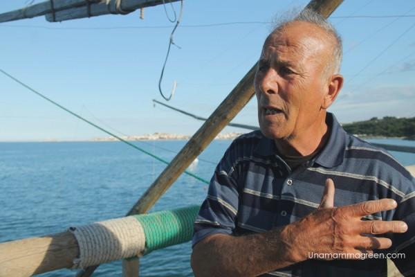 pescatore trabucco