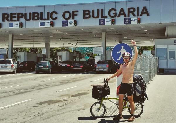 bulgaria bicicladi