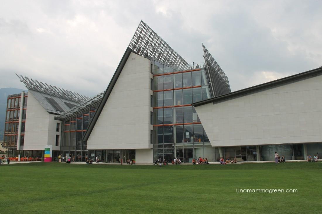museo scienze trento bambini