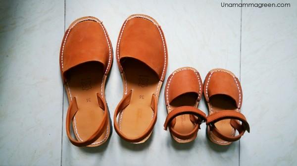 pisamonas scarpe bambino