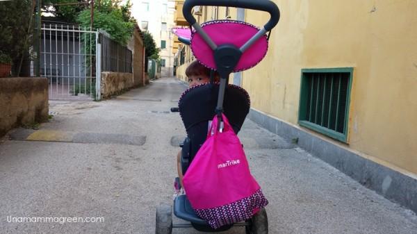 triciclo smarTrike explorer