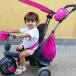 triciclo evolutivo smarTrike
