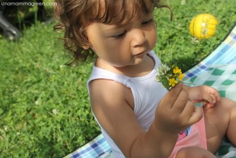 agriturismo con bambini