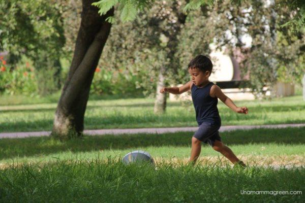 giardini turia valencia bambini