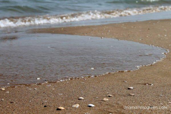spiaggia valencia bambini
