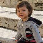 allatto-mia-figlia-di-due-anni