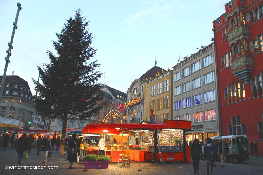 mercati natale basilea