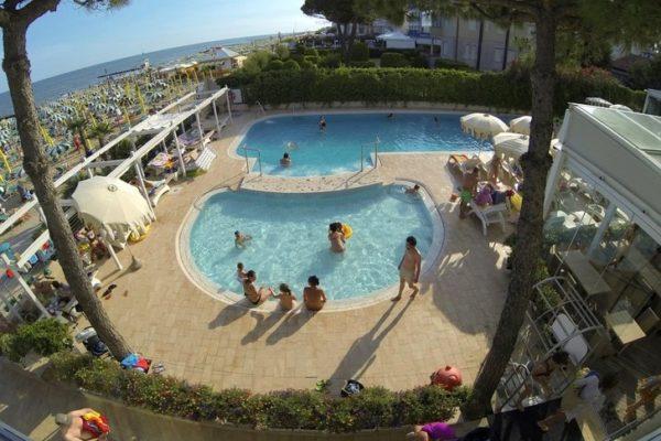 vacanze al mare famiglia