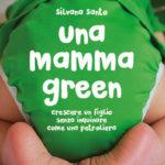 una mamma green copertina