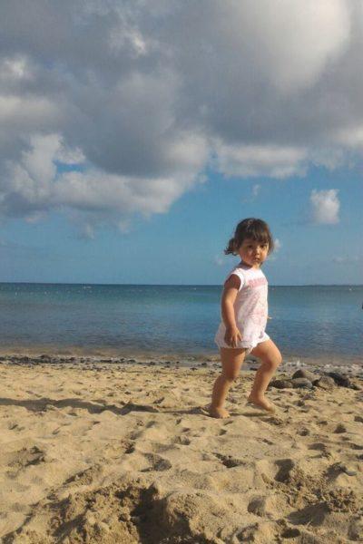 lanzarote spiaggia