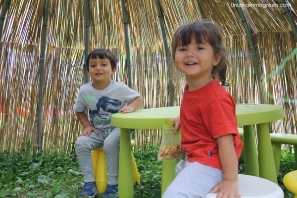 falkensteiner carinzia bambini