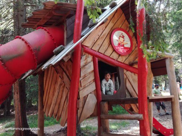 katschhausen austria bambini