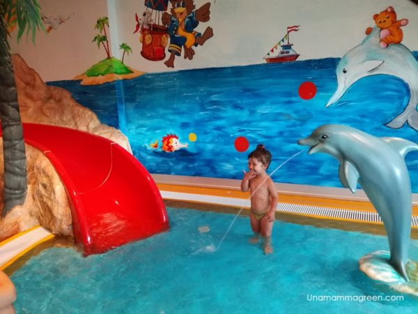 hotel austria bambini katschberg