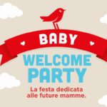 baby welcome party