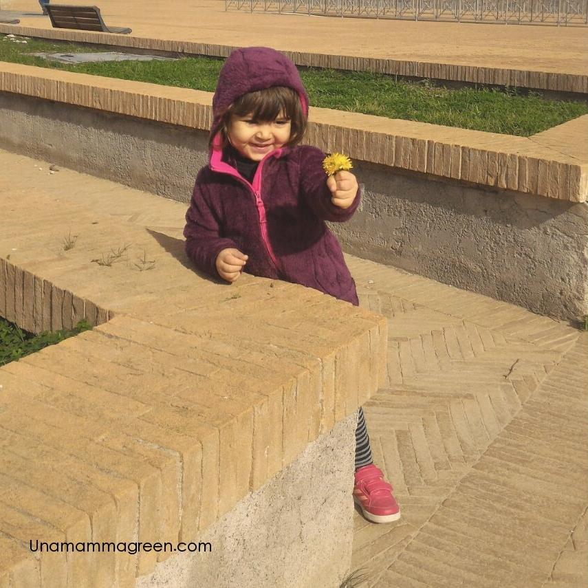 Célèbre Lettera di auguri per mia figlia - Una mamma green SI38