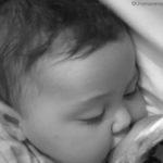 allattamento poppate notturne