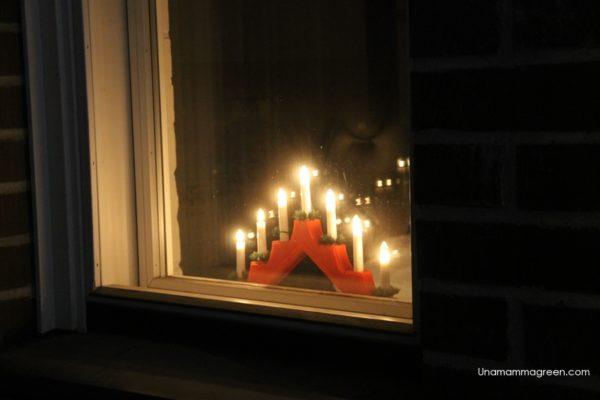 cosa fare in lapponia con i bambini_candeliere