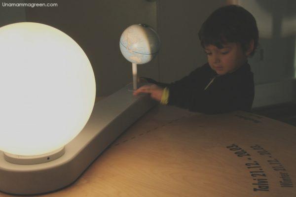 museo arktikum rovaniemi bambini