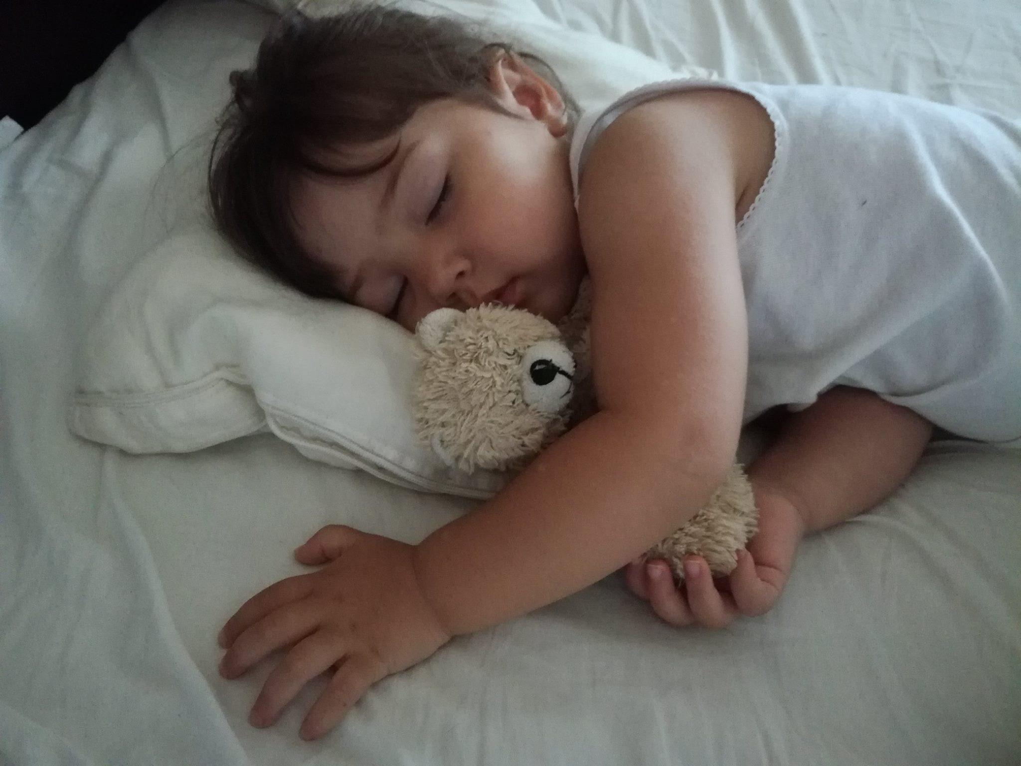 Pavor nocturnus nei bambini cos 39 il terrore notturno - A letto con mia madre ...