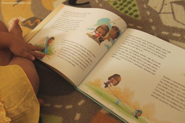 libri personalizzati bambini