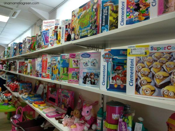 usato per bambini baby bazar