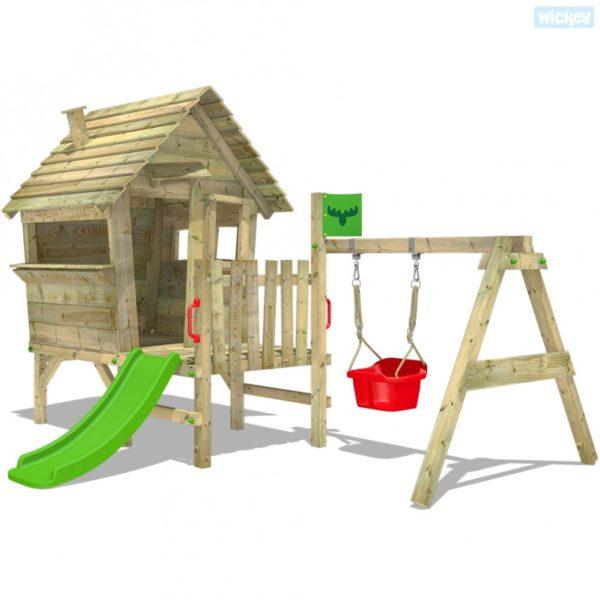 giochi da giardino bambini
