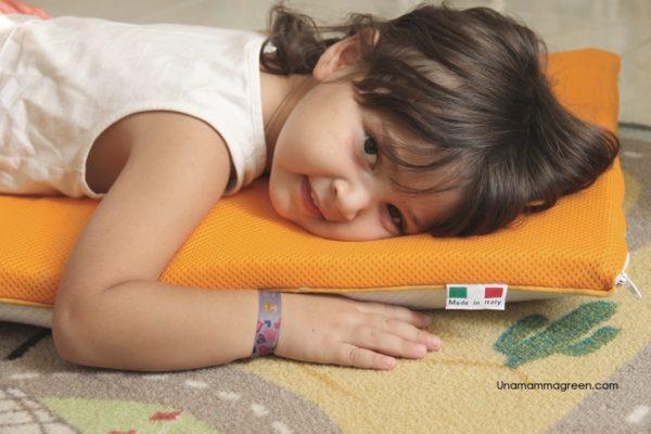 cuscino plaffy per bambini