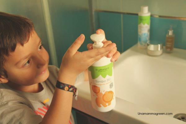 prodotti naturali bambini fruttonero aloe