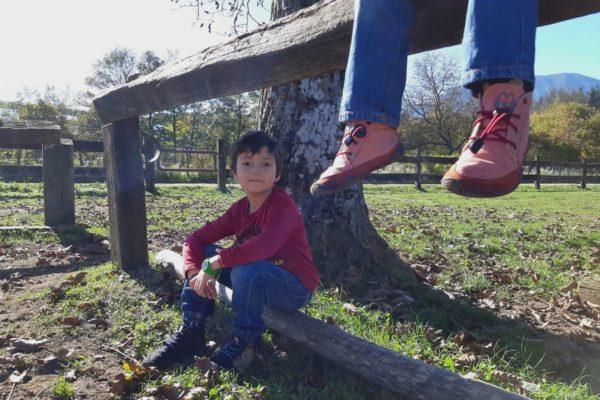 scarpe morbide bambini
