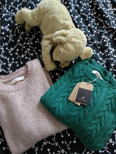 lana sostenibile
