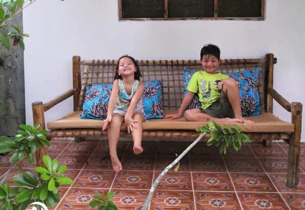 viaggio a zanzibar in guesthouse