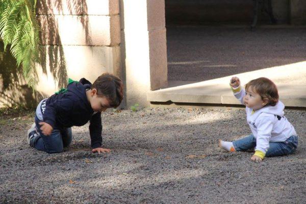 seminare l'orto con i bambini