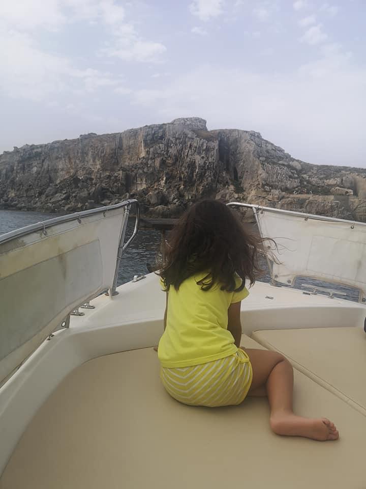 Sicilia con i bambini, Favignana