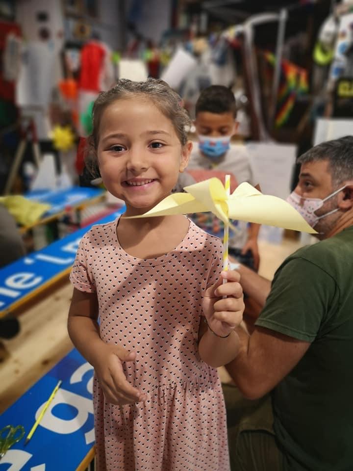museo della bora friuli con i bambini